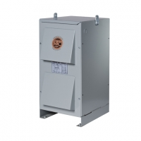 MSWP - Single Phase Outdoor Dry Type Distribution Transformer