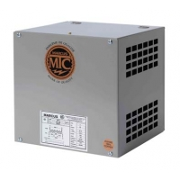 MS - Single Phase Dry Type Distribution Transformer