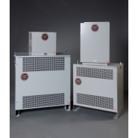 MT- Three Phase Dry Type Distribution Transformer