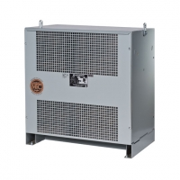 MK - Three Phase K-Factor Dry Type Distribution Transformer