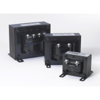 MO - Single Phase Open Style Industrial Control Transformer