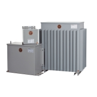 RET - Three Phase Epoxy Encapsulated Distribution Transformer [3KVA-150KVA]
