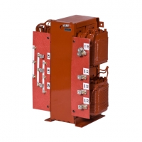 MT-CC - Three Phase Open Type Core & Coil Distribution Transformer