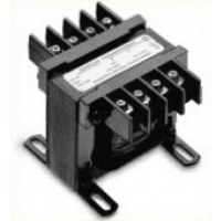 MTB - Single Phase Open Style for fuse block Industrial Control Transformer