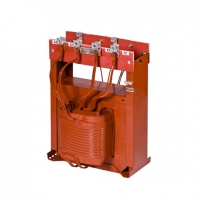 MS-CC Single Phase Open Type Core & Coil Distribution Transformer