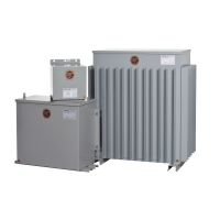 RET-MAT - Three Phase Auto Wound Epoxy Encapsulated Transformer