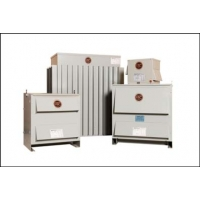 MTWPCD- Three Phase Outdoor Ventilated 3R Class 1 Division Distribution Transformer [15KVA-150KVA]