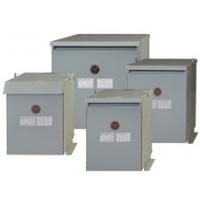 AMTH - Trois phase Aluminium Type Sec Transformateurs Distribution